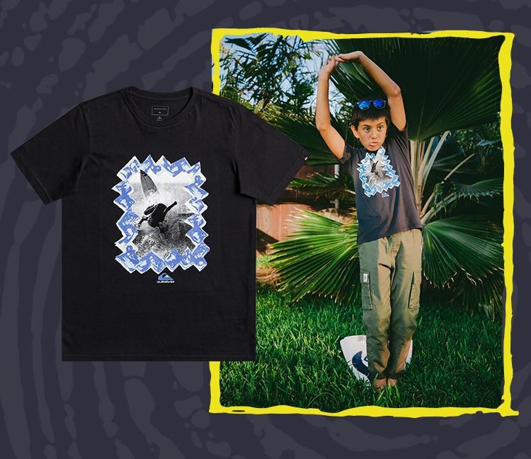 Boys Future Islands T-Shirt