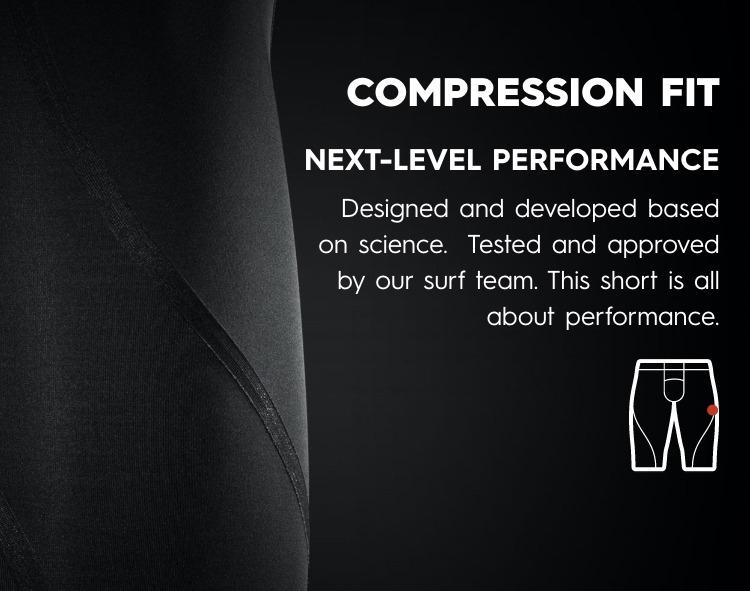 compression fit
