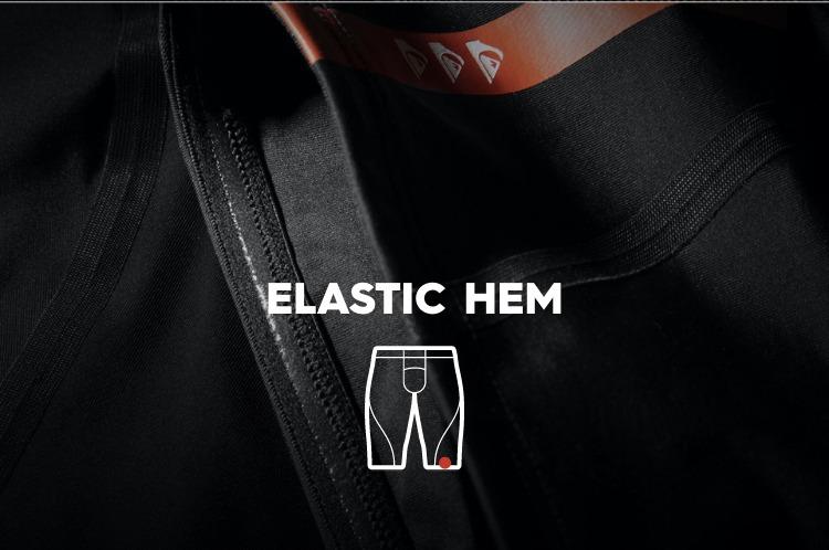 elastic hem