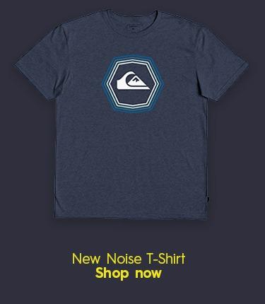 Boys New Noise T-Shirt